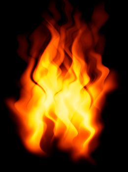 炎(色々な加工とTIPS)~AzPain...